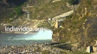 Pandoh Dam, Mandi