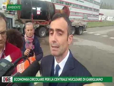 AGENZIA DIRE TG AMBIENTE NEL 2021 62% ELETTRICITA' ENEL A ZERO EMISSIONI