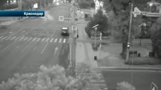 Страшная авария в Краснодаре унесла жизни троих человек