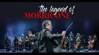 The Legend of Morricone-YouTube