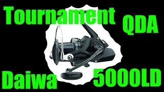 Daiwa tournament iso 5000ld qda be