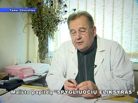Tachikardija sukelia hipertenziją