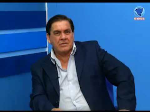 Júlio Olivar e Sérgio Pires falam da política em RO - Gente de Opinião