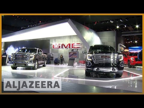 🇺🇸 🇨🇳 Automakers urge to end US-China trade war l Al Jazeera English
