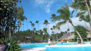 Доминиканская Республика. Dominicana Punta cana