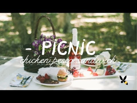 Summer Picnic Ideas - Honeysuckle Mp3