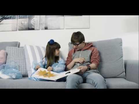 Watch videoCampaña de DOWN ESPAÑA