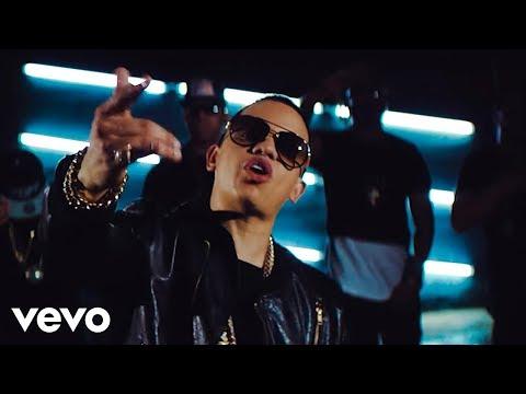 J Alvarez – Haters (Remix) ft. Bad Bunny, Almighty