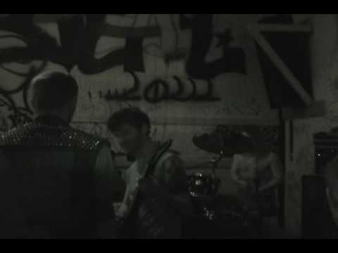 Woe-Wake in Mourning - live in Baltimore, 2009