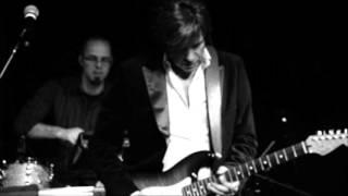 Mark Doyle's Guitar Noir - Still I'm Sad (live)