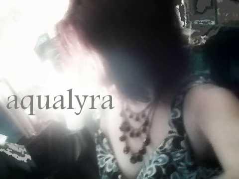 Aqualyra - Roses 'Round The Cemetery (original)