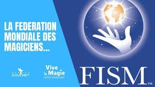 Vignette de Connaissez vous la FISM ? Une association secrète pas si secrète que ça....