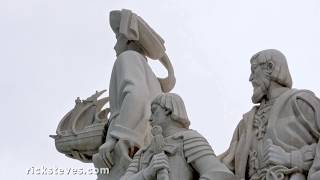 Thumbnail of the video 'Belém, Home of Portugal's Maritime Heritage'