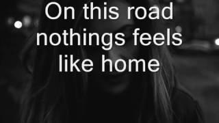 Iselin Solheim-ORACLE(Lyrics Video)
