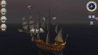 Sea Dogs: To Each His Own, Boarding a Heavy Galleon