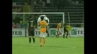 Yok Böyle Bir Gol ! Maxim Romaschenko Best Free Kick Ever