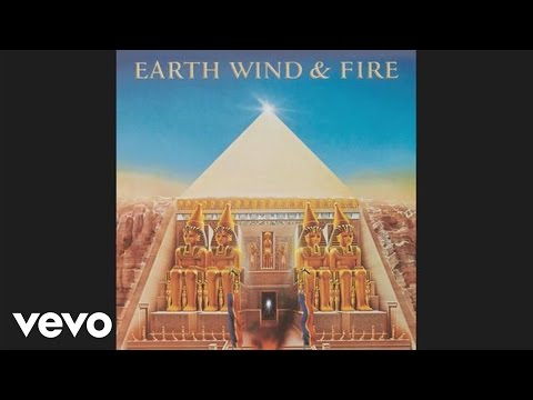Earth, Wind & Fire - Jupiter (Audio)