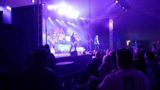 38 Special - What if I'd been the one - live 2017