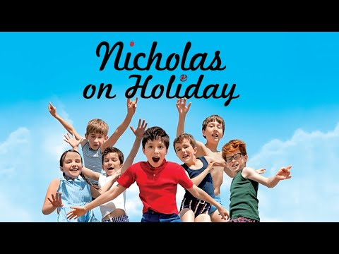 Nicholas On Holiday (2014) Official Trailer