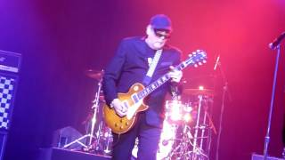 Cheap Trick - Taxman, Mr.Thief, Manchester 2017