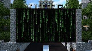 """Пишем программу """"Матрица"""" для OpenComputers"""
