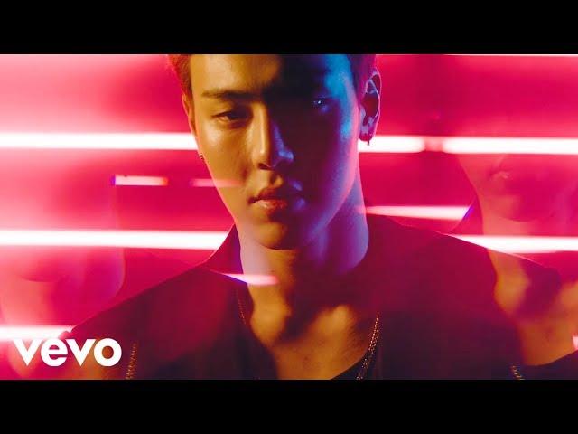 MONSTA X - 「HERO (Japanese ver.) 」 Music Video (Full ver.)