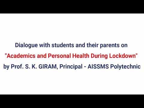 Principal Video