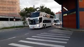 Marcopolo Paradiso G7 1800 Scania K440IB 8x2