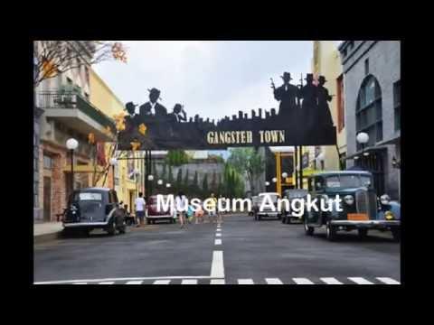 Video 18 Tempat Wisata Mantab di Malang Jawa Timur