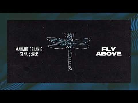 Mahmut Orhan & Sena Sener - Fly Above (Visualizer)
