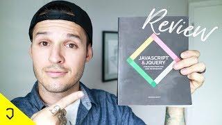 Front-End Development, HTML & CSS, Javascript & jQuery by Jon Duckett   Book Review