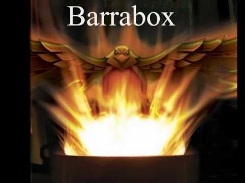 Barrabox -  Fuiste tu -  2012