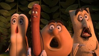 Trailer of Sausage Party (2016)
