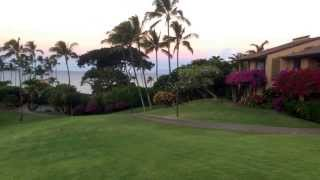 preview picture of video 'Wailea Ekahi Village and Keawakapu Beach.'
