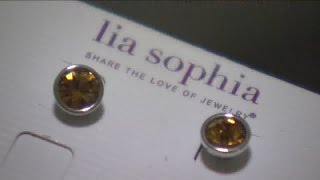 Popular Jewelry Brand Lia Sophia Going Out Of Business