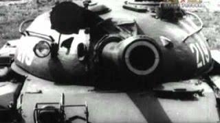 Броня России. Фильм 6. ПТ-76, БТР-50ПА, Т-55, Т-62А