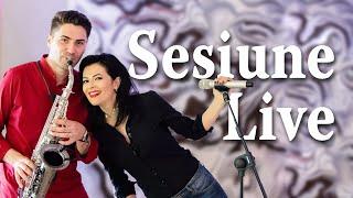 Olguța Berbec Si Remus Novac Band LIVE