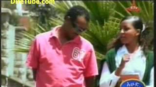 Alex Olompia - Yefikresh Abaze
