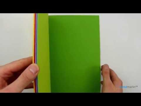 Bastelpapier - Neuheiten und besondere Papiere - trendmarkt24
