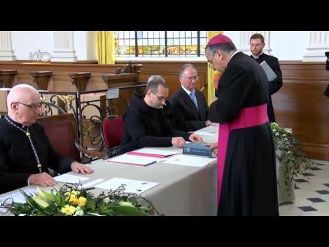 Béatification du père Jacques Hamel : clôture du procès diocésain
