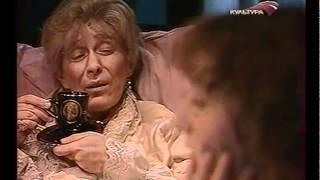"""Смотреть онлайн Спектакль """"Игры Женщин"""", 1993 год"""