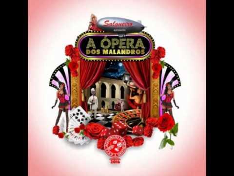 Música A Ópera Dos Malandros