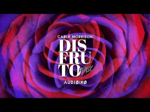 Carla Morrison Disfruto Audioiko Remix