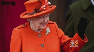 Documentary Goes Behind The Scenes With Queen Elizabeth