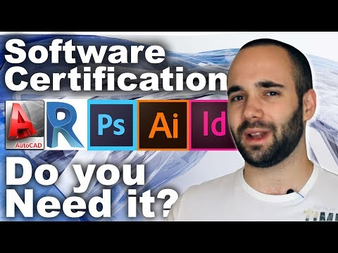 Software Certification - Do you need it?