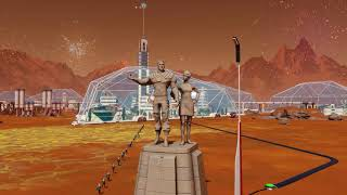 VideoImage1 Surviving Mars: Space Race Plus