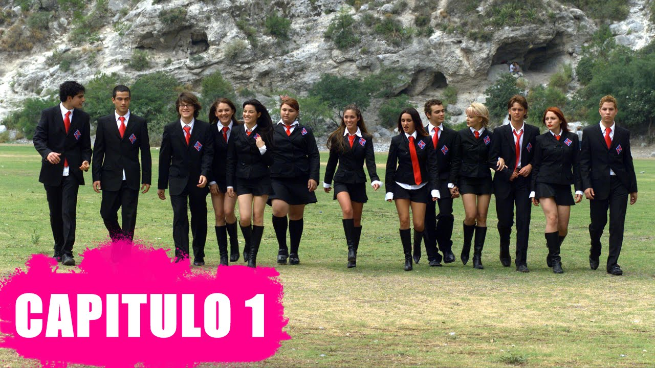 ᐅ Descargar MP3 de Capitulo 1 Rebelde Gratis - GRANTONO