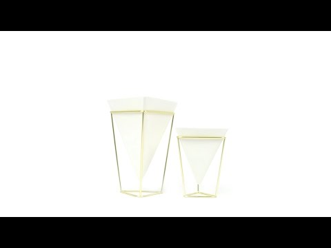 Video for Trigg Tabletop Desk Vessel, Set of Two