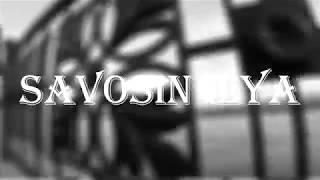 INTRODUCTION EDIT  Young RUSSIAN Rider  II'ya SAVOSIN  Edit by :Egor Loginov