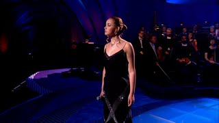 """Charlotte Church: """"Enchantment"""" (2001), full live concert. """"Bridge Over Troubled Water"""" (17 of 20)."""